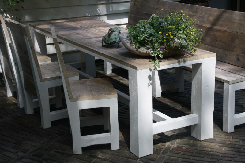 Eetkamer tafels – E O S